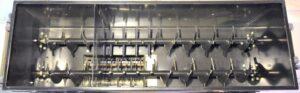 cm3500 auger system