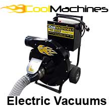 Electric Insulation Vacuum
