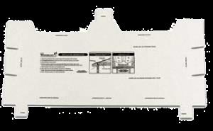 windbloc rafter air infiltration blocker