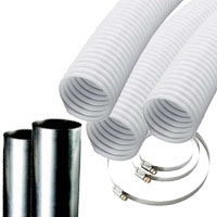 150 ft Mark II hose package
