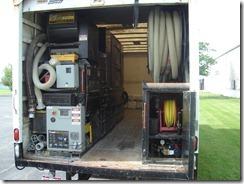 Hi-Tech Truck 007
