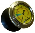 Air Pressure Tester for Dense Packing