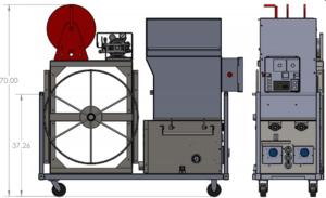 cart-cm1500