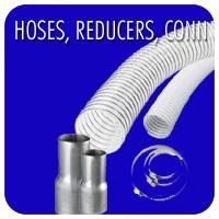 Hoses, Nozzles, Connectors