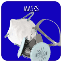 Insulation Masks