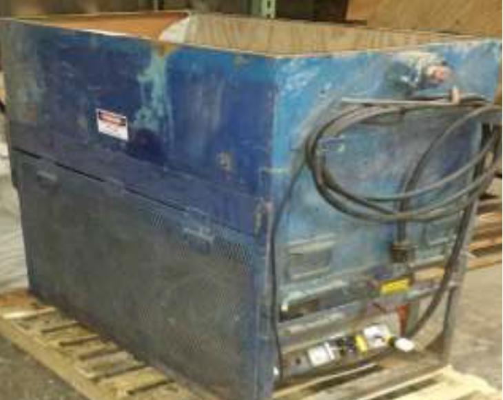 Used Krendl 2000