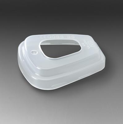 3M 501 Half Face Respirator Filter Retainer