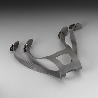 3M Head Harness, 6000 series Full Facepiece