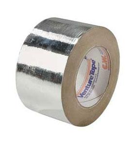 "Tape, 3M Foil 3""x 50 yd, 16 rl/cs"