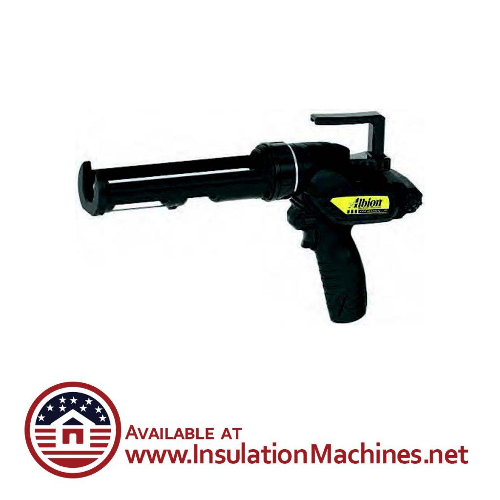 Albion Electric Caulk Gun, Pint