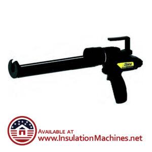 Electric Caulk Gun Quart Sized Cartridges by Albion
