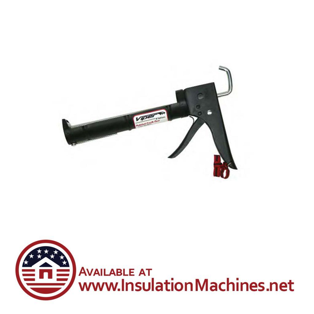 Albion Caulk Gun, Pint, 6:1