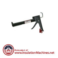 6:1 ratio caulk gun by Albion