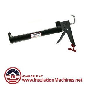 6:1 ratio Caulk Gun Quart size by Albion