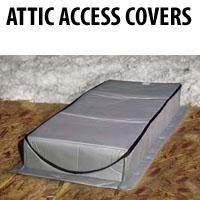 Attic Access Covers