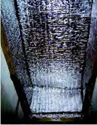 Attic Stair Door Insulated Cover