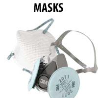 Insulation Masks