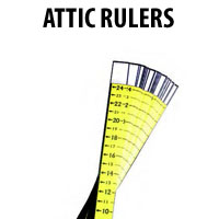 Attic Rulers
