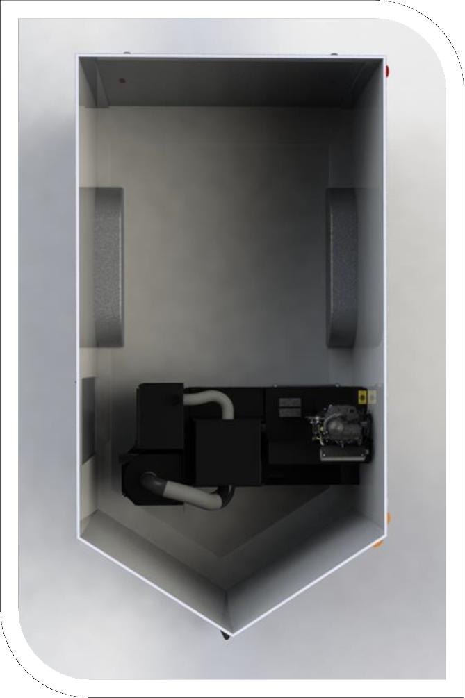 Option 2: Trailer Sideways