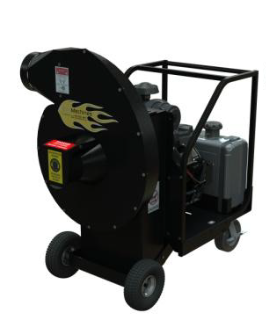 CoolVac37 Gas Cool Machines Insulation Vacuum